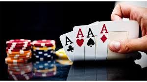 Cara Cepat Menjadi Pemain Profesional Poker Untuk Pemula