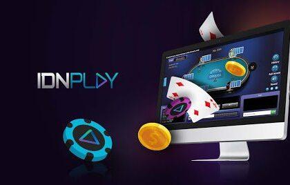 Nikmati Lengkapnya Permainan Judi Kartu Di IDN Play