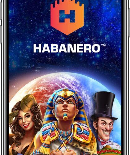 Provider Habanero Game Slot Salah Satu Provider Terbaik