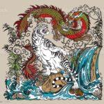 Tebak Dragon Tiger Dapat Membawa Pulang Uang Kemenangan