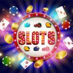 Game Slot Online Menguntungkan Dengan Modal 100 Rupiah
